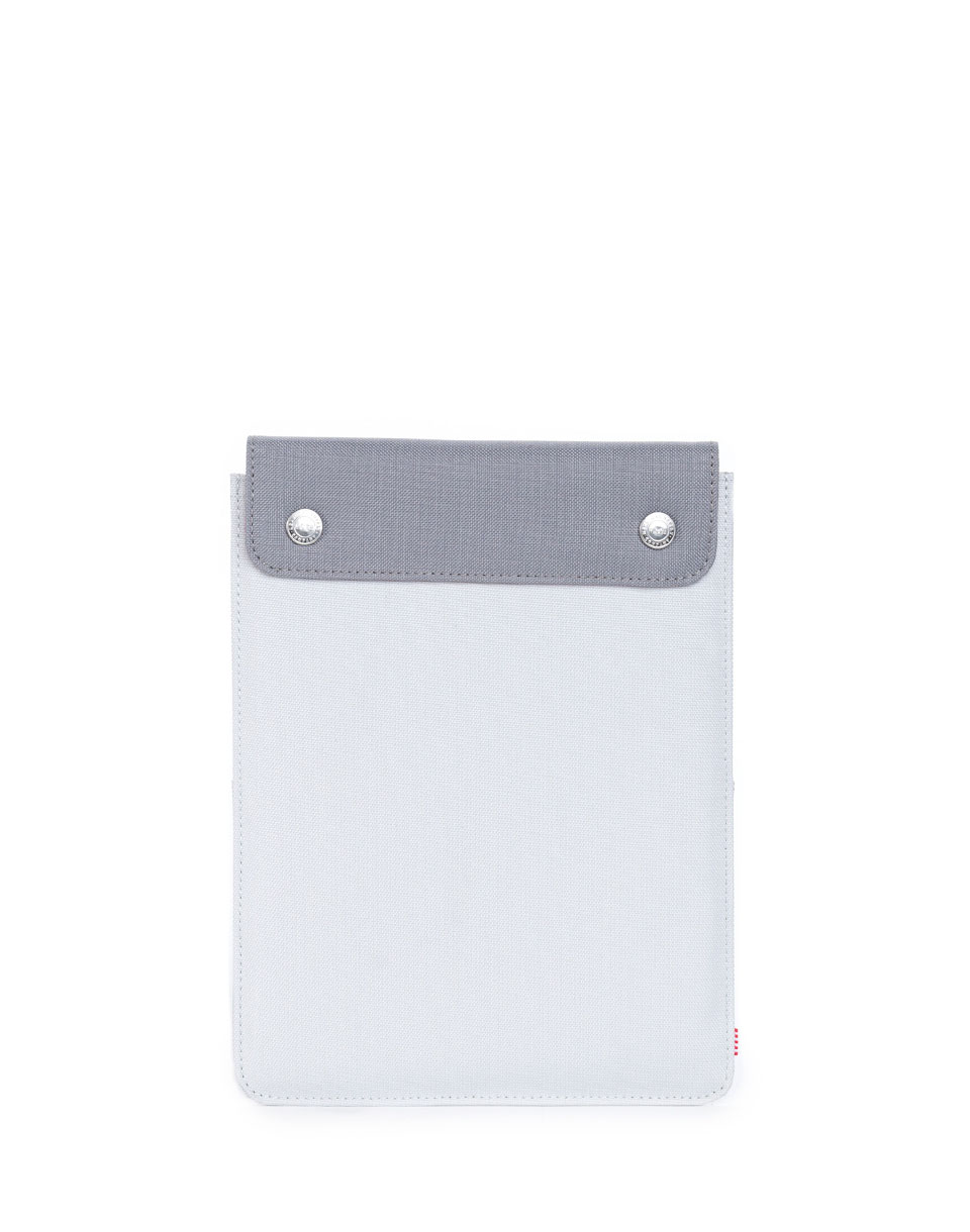 Herschel Supply Spokane Sleeve for iPad Air Lunar Rock Grey