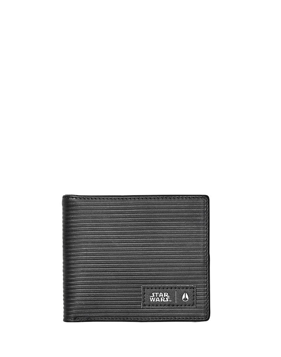 Peněženka Nixon Star Wars Showoff Leather Wallet black gold + novinka
