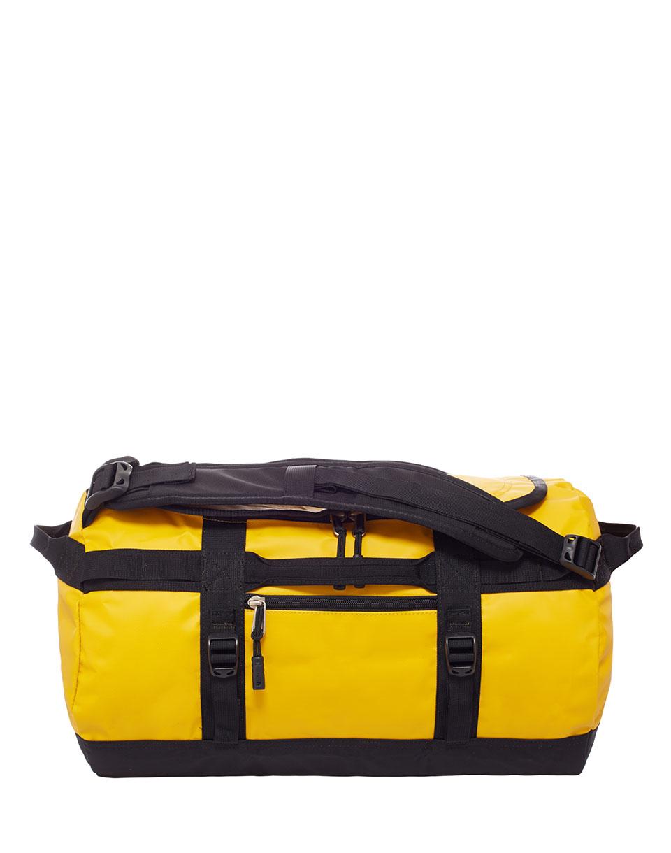 Taška The North Face BASE CAMP DUFFEL XS SUMMIT GOLD/TNF + doprava zdarma