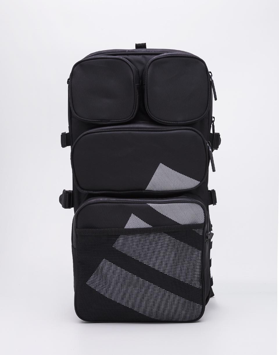 Batoh Adidas Originals EQT Backpack Black + doprava zdarma + novinka