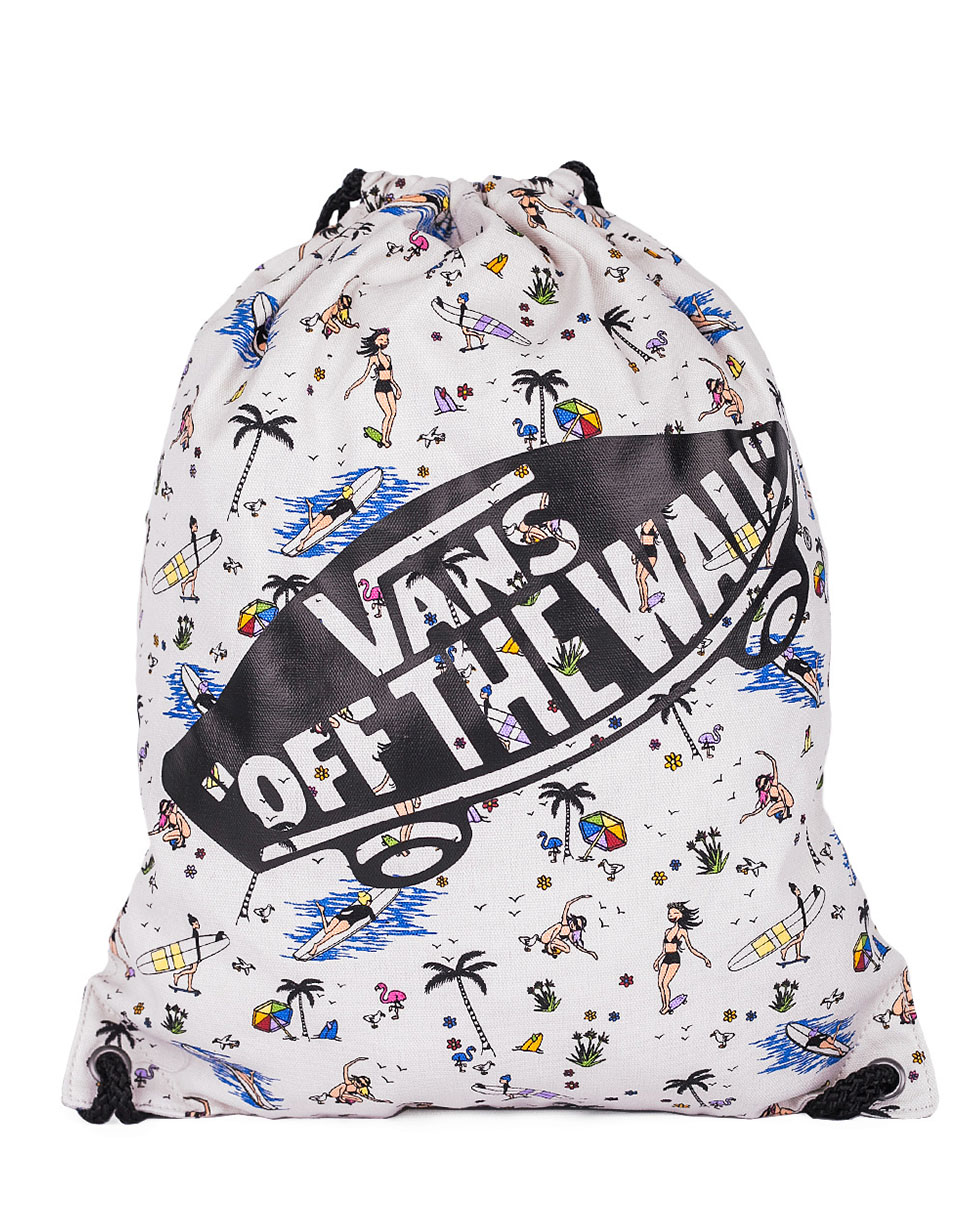 Velikost do 20l Vans Benched Novelty B Summer Stories + novinka
