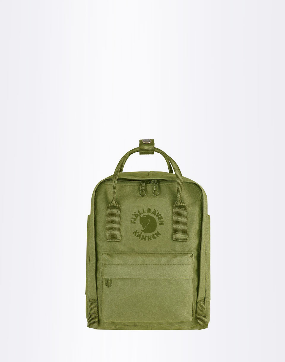 Fjällräven Re Kanken Mini Spring Green