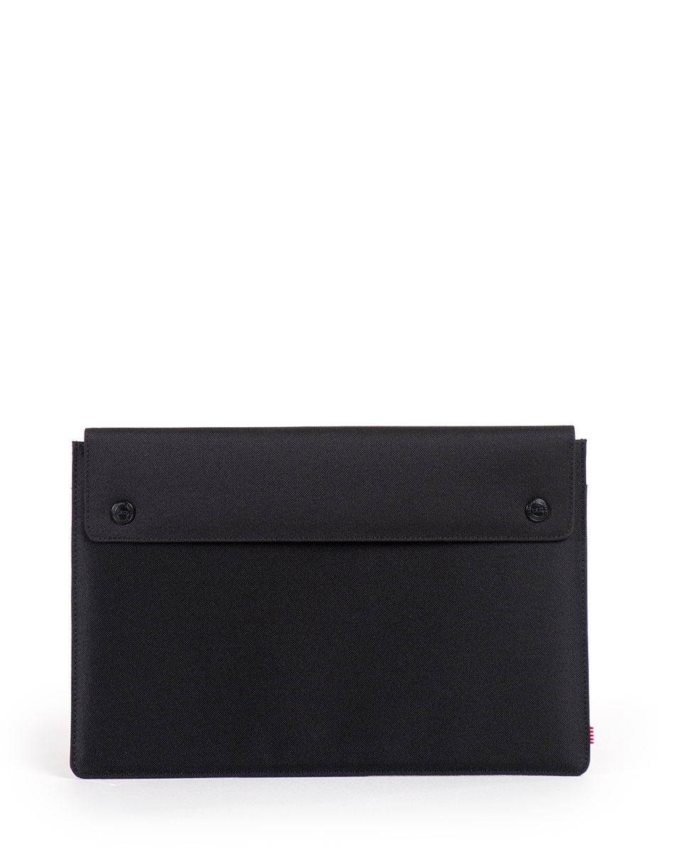 Herschel Supply Spokane MacBook Air 11 Black