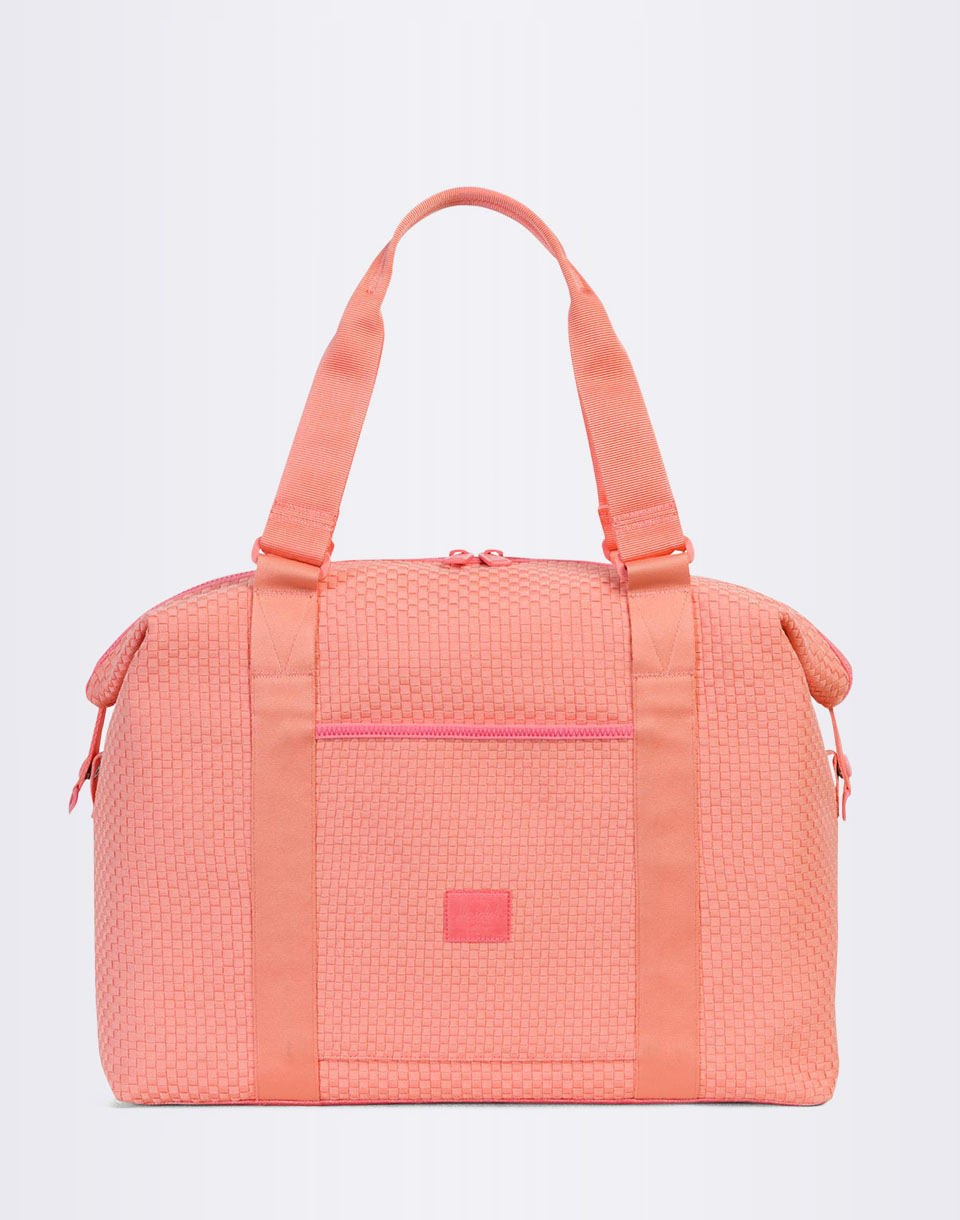 Herschel Supply Woven Strand Strawberry Ice
