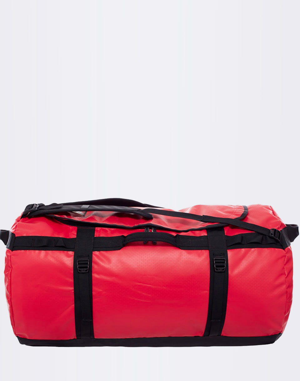 Batoh The North Face Base Camp Duffel L TNF Red + doprava zdarma + novinka
