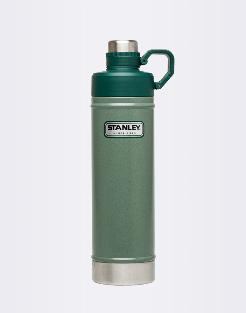 STANLEY Termoska na vodu 750 ml Green