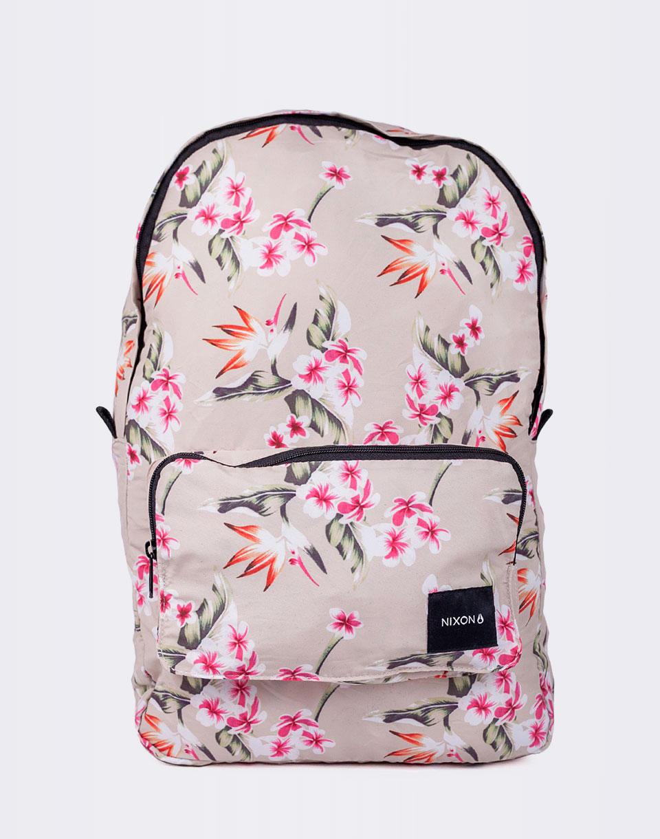 Batoh Nixon Everyday Backpack paradise