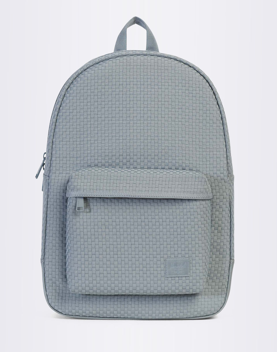 Herschel Supply Woven Lawson Quarry   Red