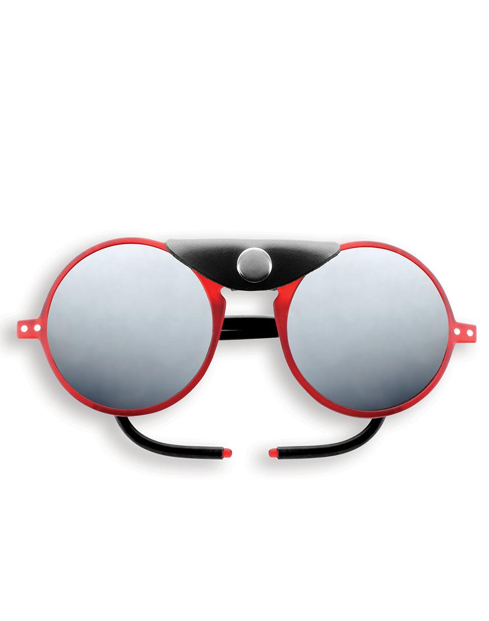 Sluneční brýle Izipizi Sun Glacier Red