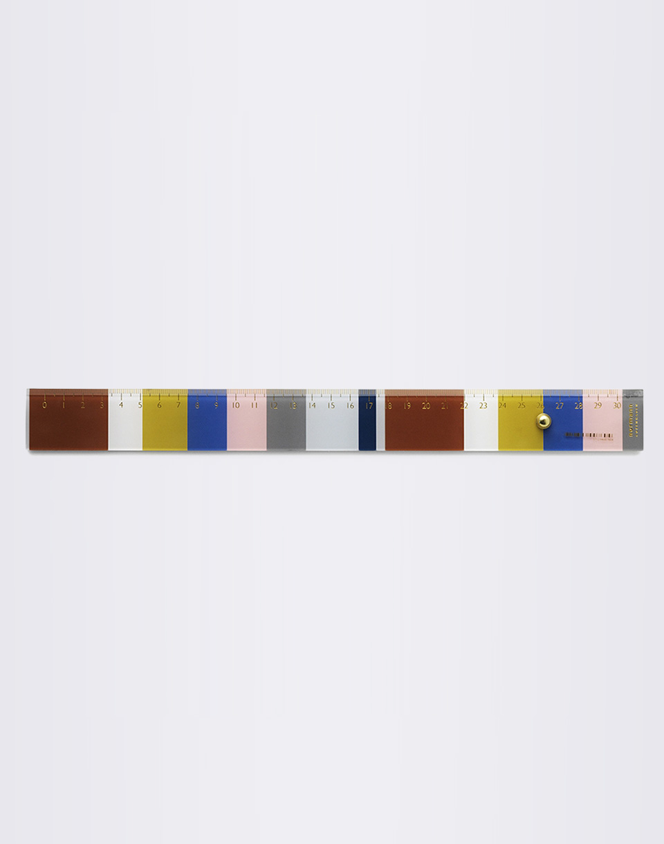 Normann Copenhagen Ruler Long More is More