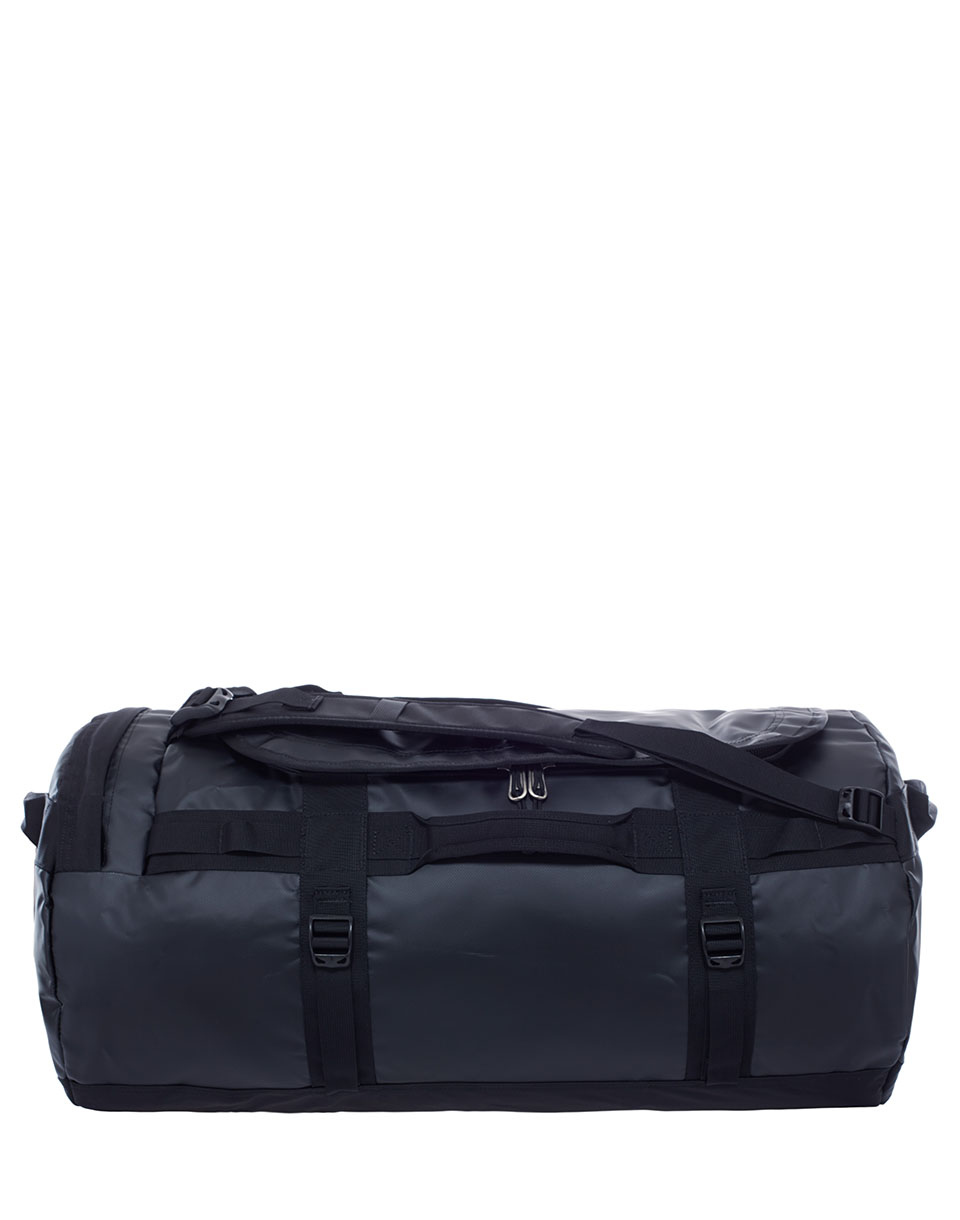 Batoh The North Face BASE CAMP DUFFEL - M TNF Black + doprava zdarma