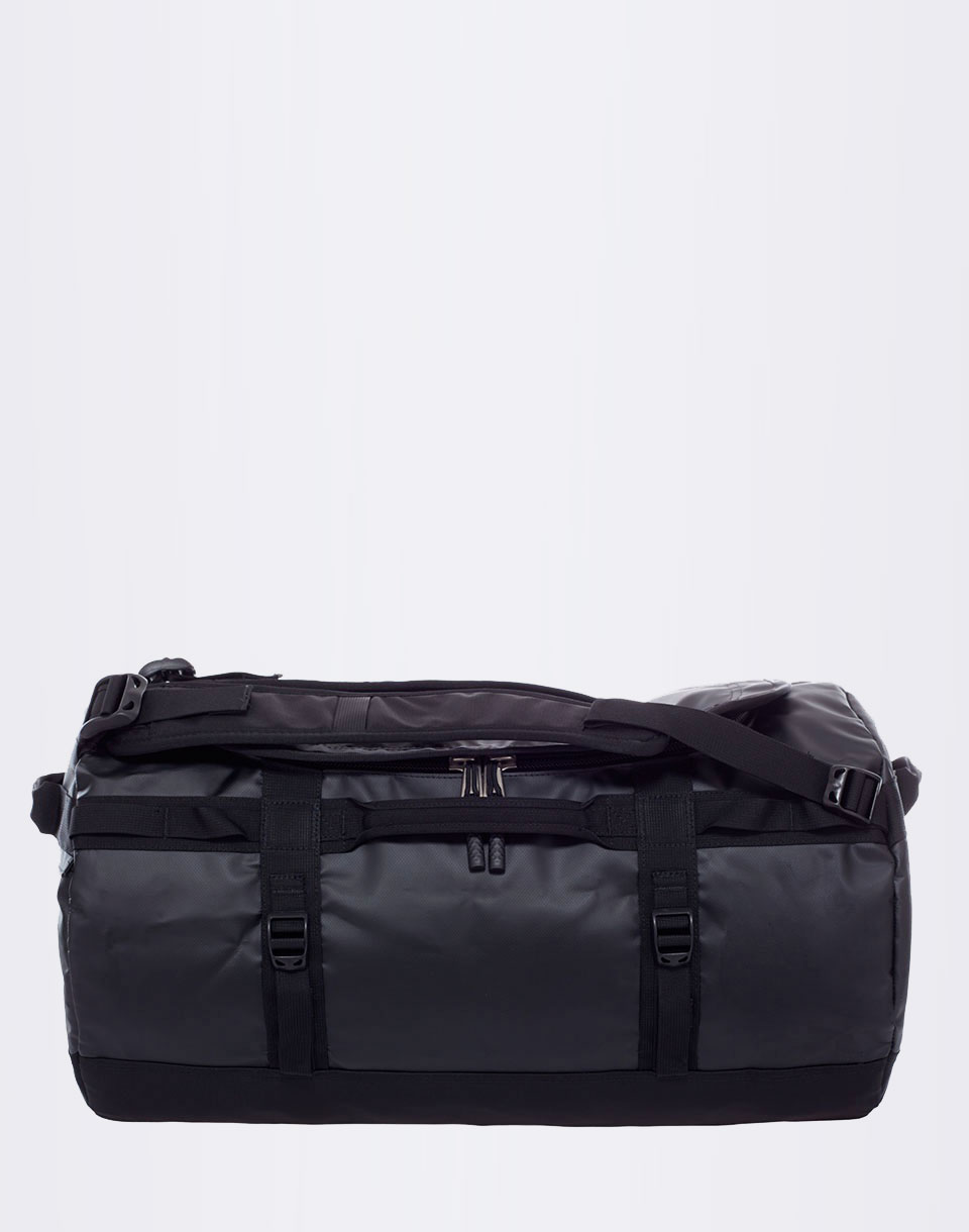 Batoh The North Face BASE CAMP DUFFEL - S TNF Black + doprava zdarma + novinka
