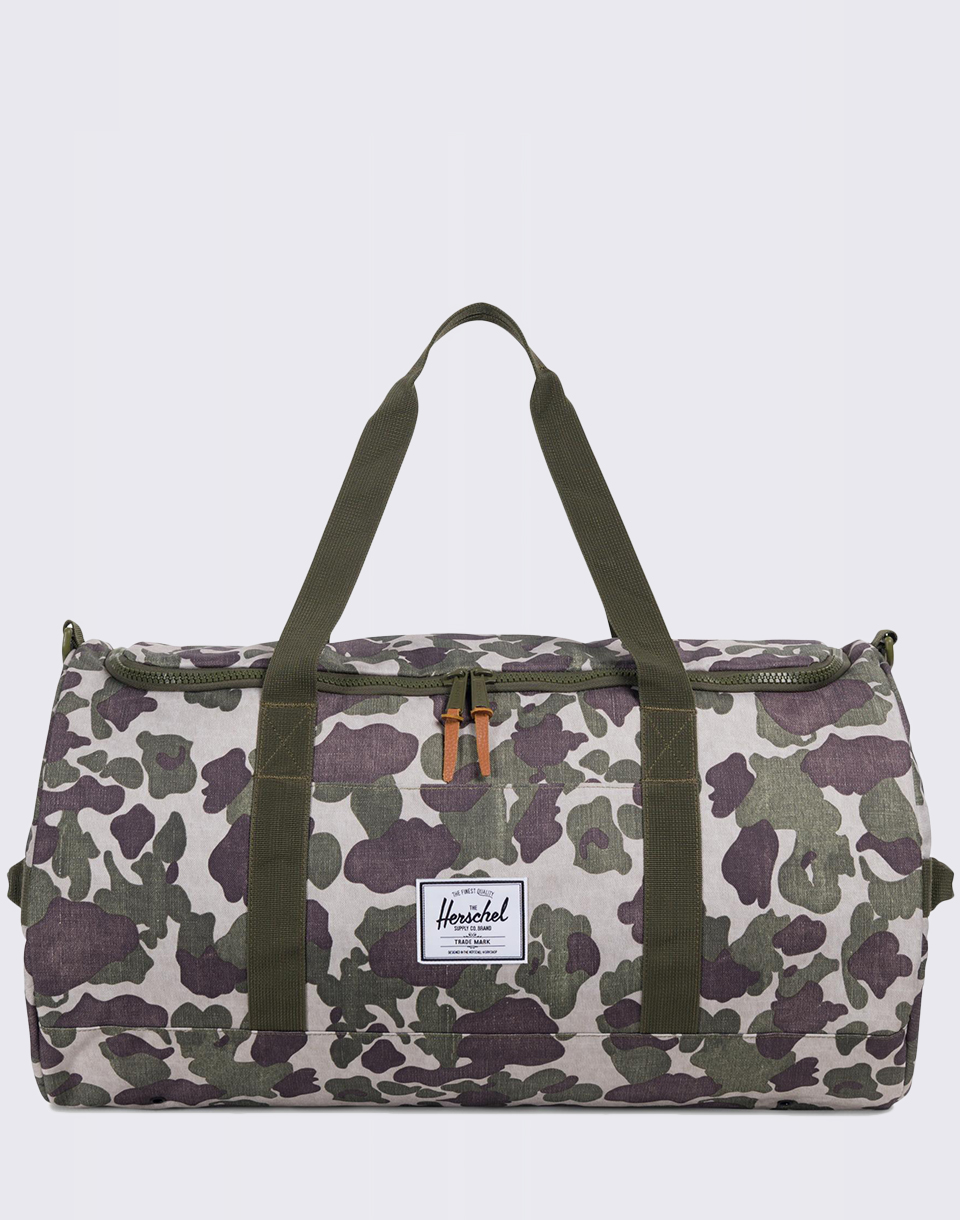 Herschel Supply Sutton Frog Camo