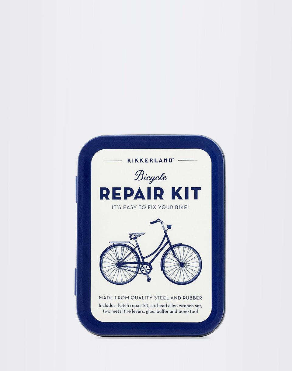 Nářadí Kikkerland Bicycle Repair Kit + novinka