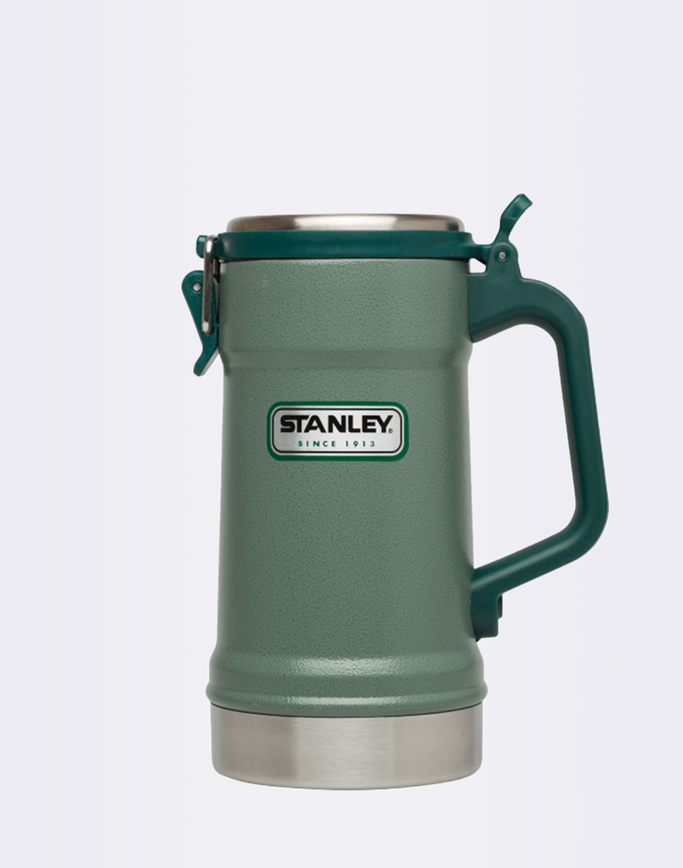 STANLEY Korbel Na Pivo 700 ml Green + novinka