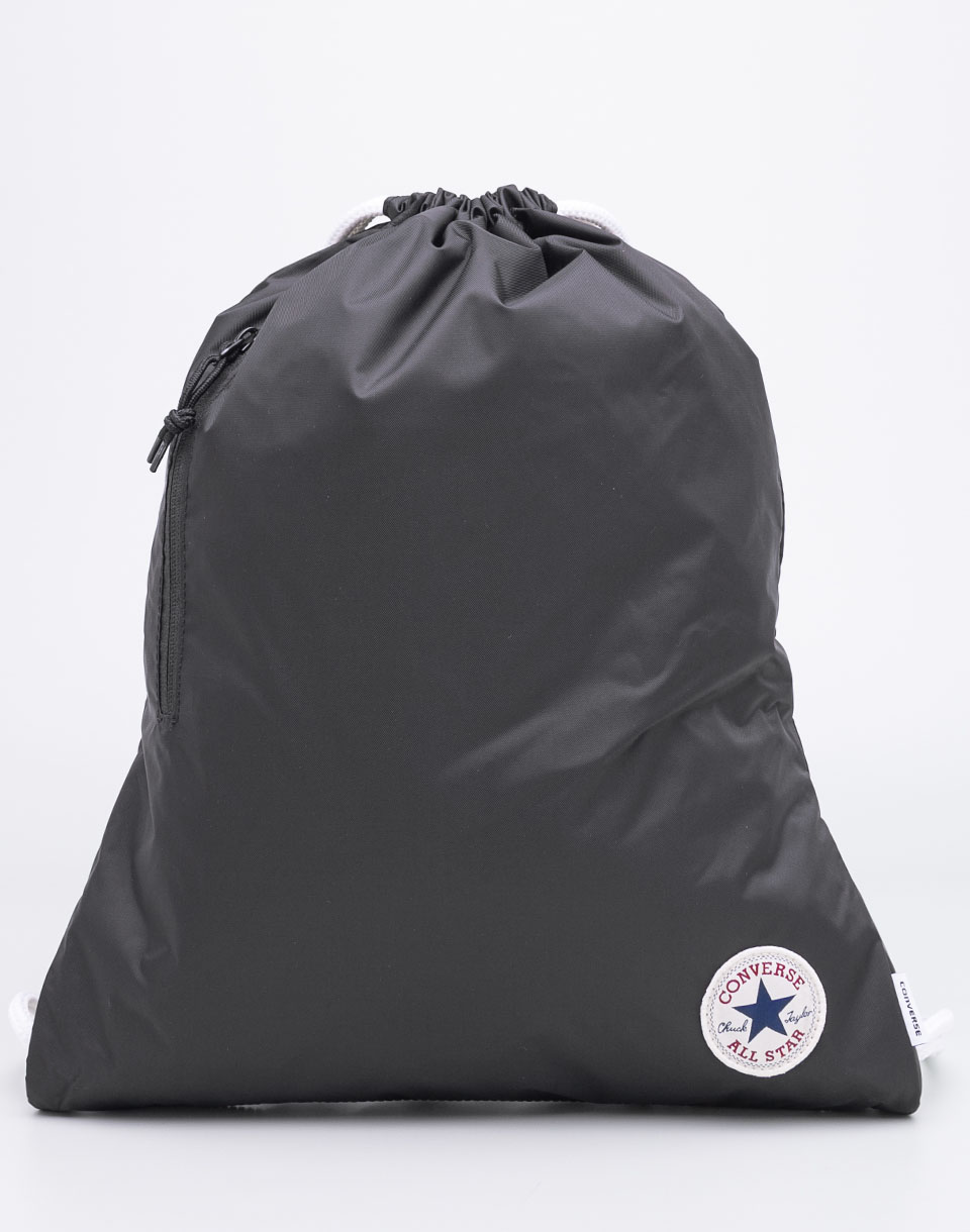 Batoh Converse Cinch Black