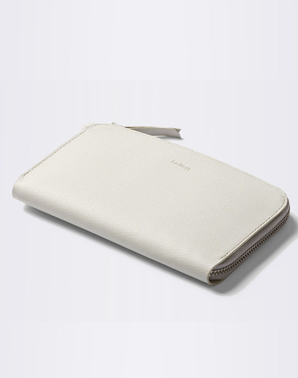 Bellroy Pocket Alabaster