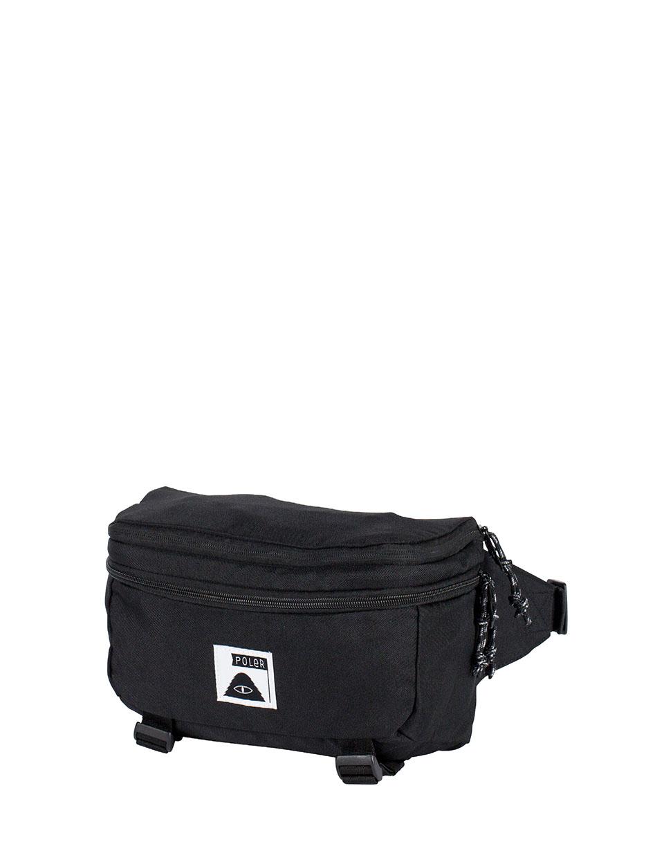 Batoh Poler Tourist Pack Black + doprava zdarma