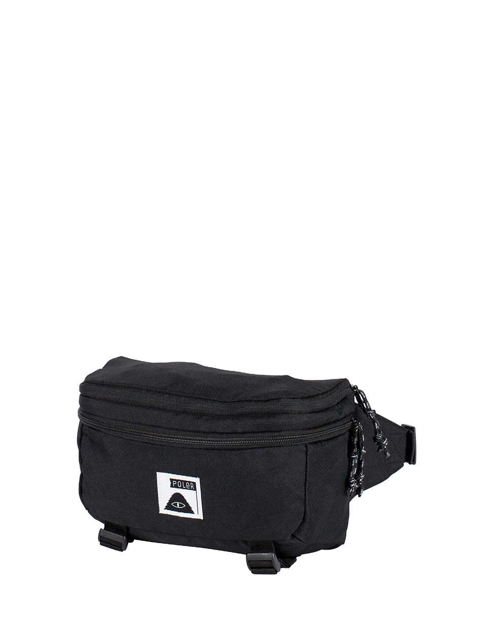 Batoh Poler Tourist Pack Black + doprava zdarma + novinka
