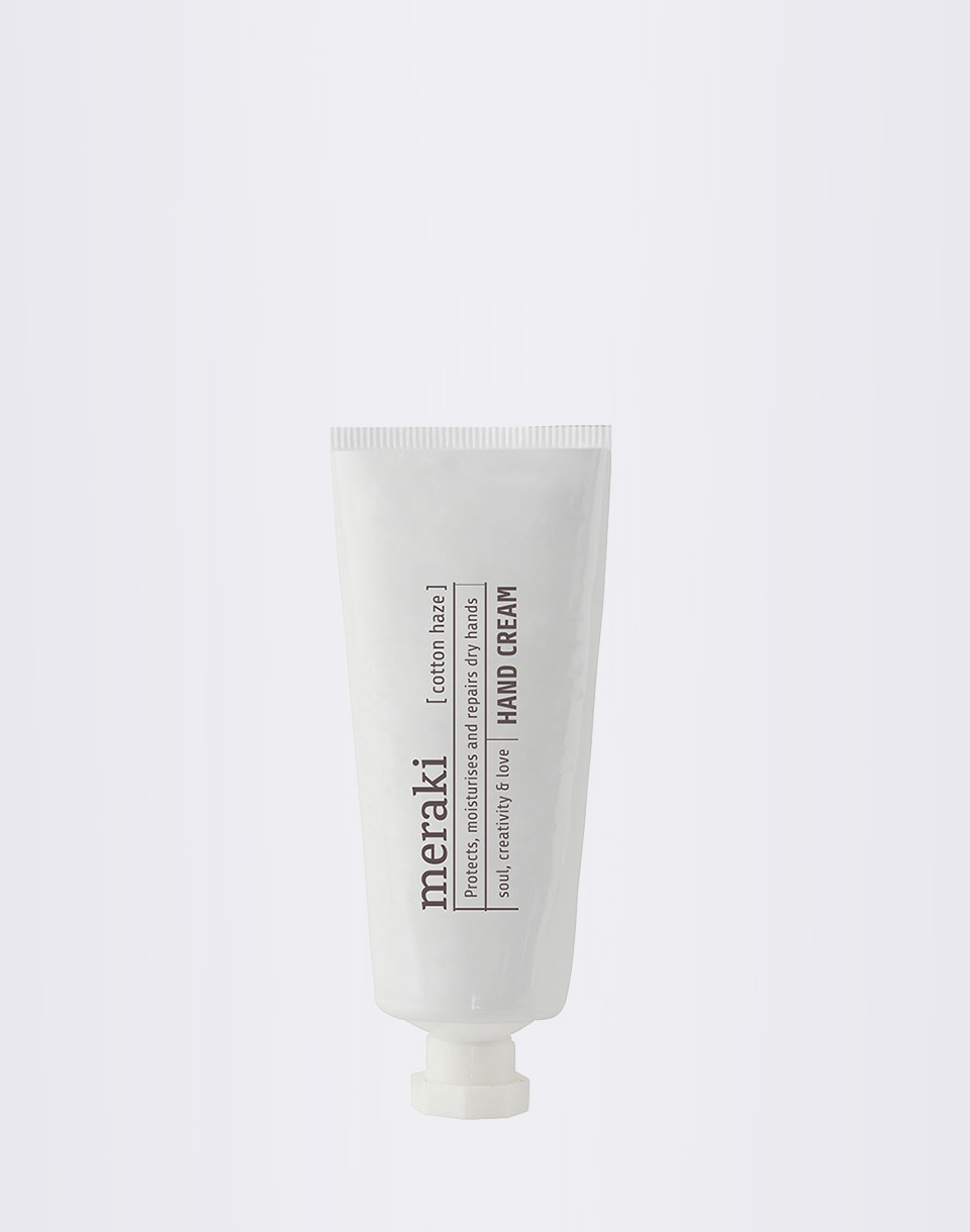 Meraki Hand Cream Cotten Haze