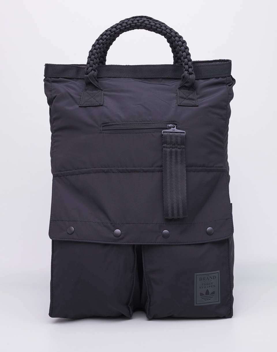 Batoh Adidas Originals Backpack Top Carbon