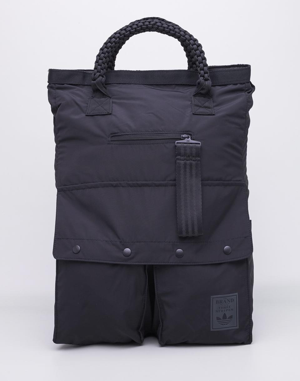 Batoh Adidas Originals Backpack Top Carbon