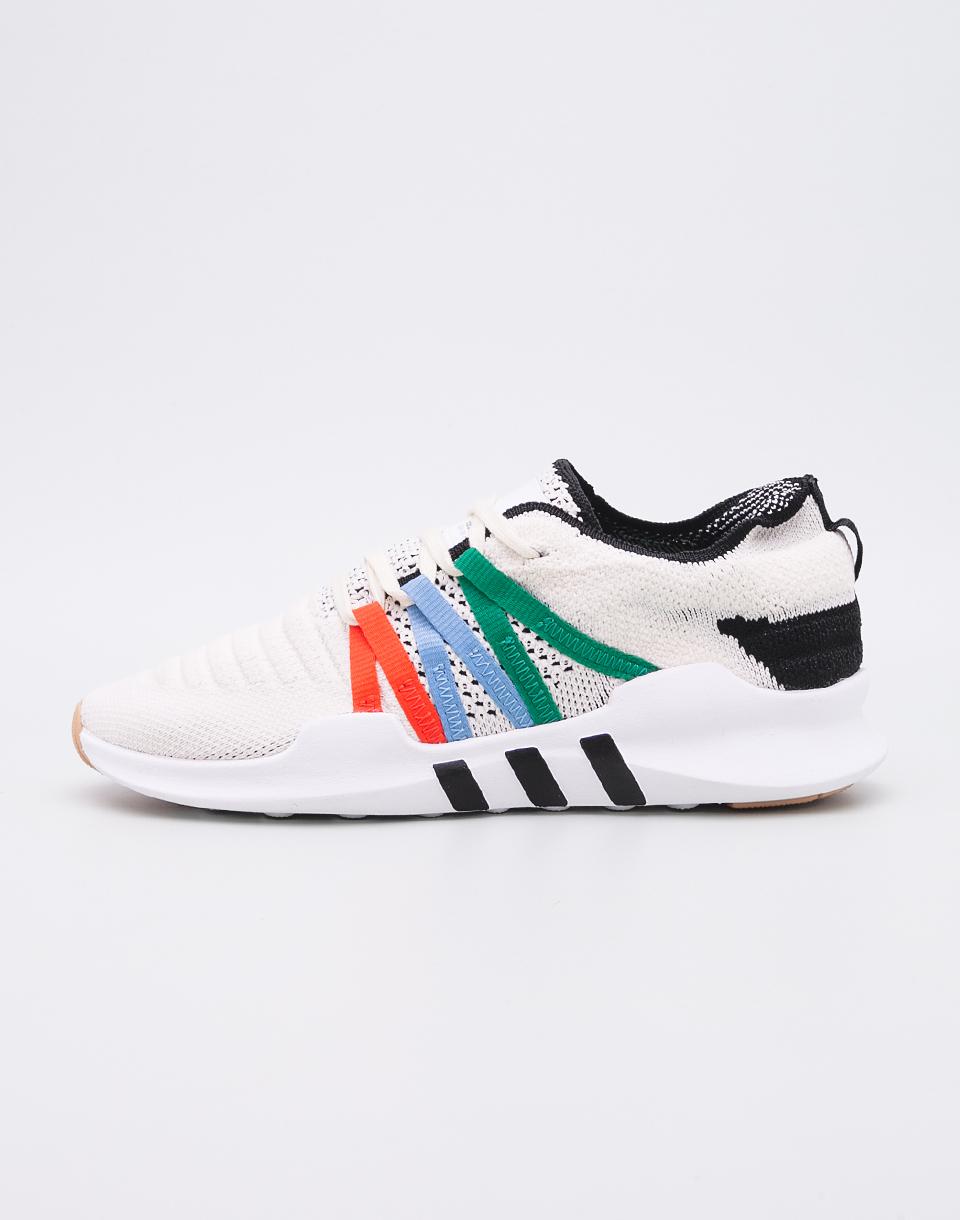 Sneakers - tenisky Adidas Originals EQT Racing ADV Cream White/Bold Orange/Core Black 37 + doprava zdarma + novinka