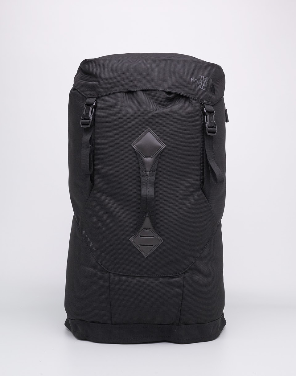 Batoh The North Face Citer TNF Black + doprava zdarma