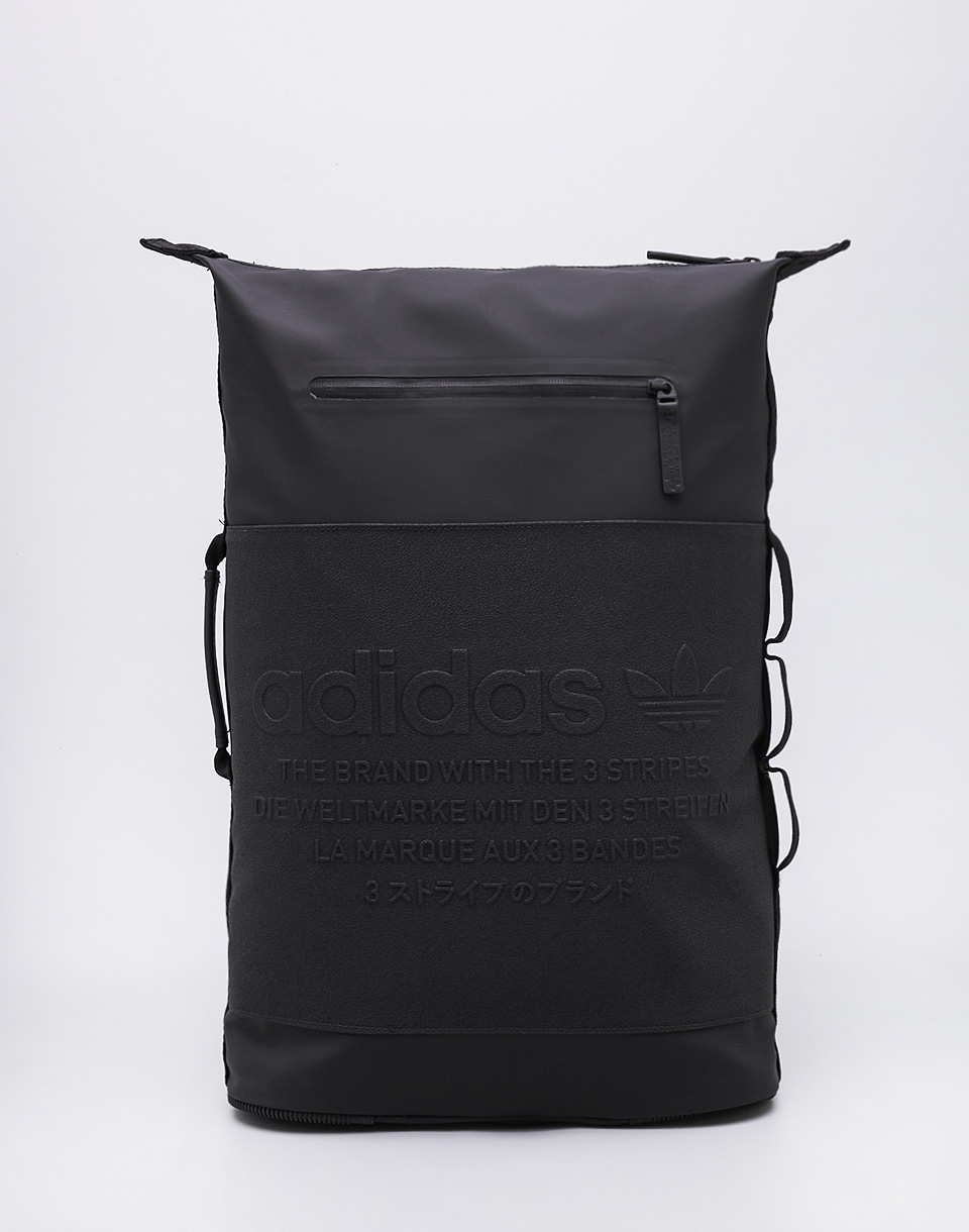 Batoh Adidas Originals NMD Backpack S Black + doprava zdarma