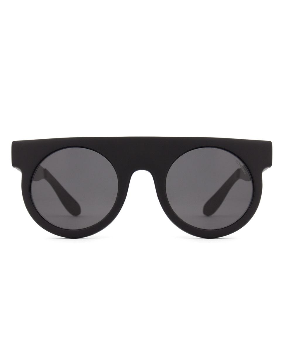 Sluneční brýle Komono Hippolyte Metal Series Black