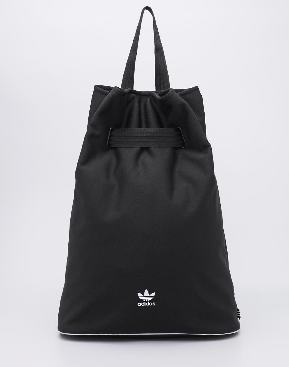 Batoh Adidas Originals Seasack Black + doprava zdarma