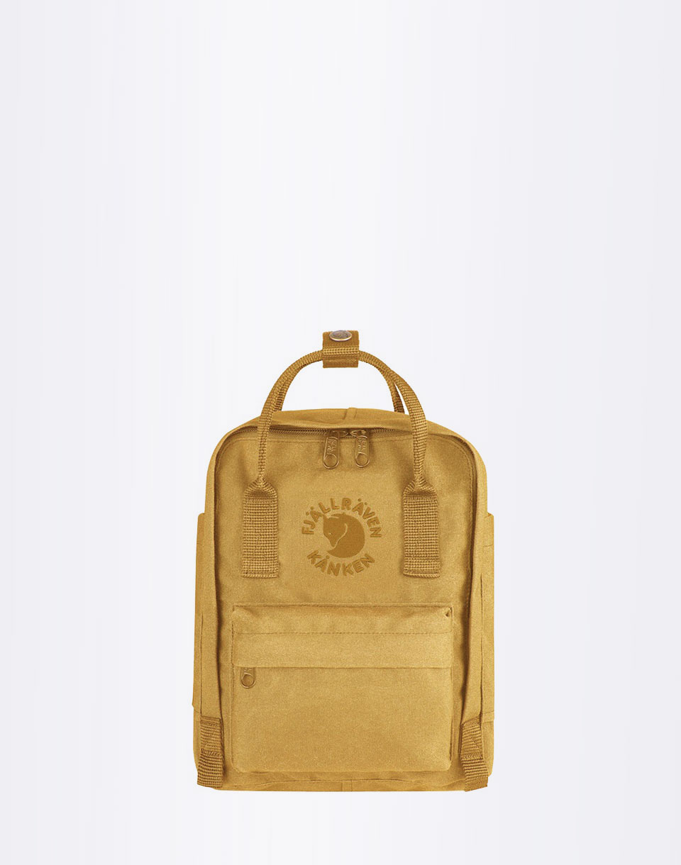 Fjällräven Re Kanken Mini Sunflower Yellow