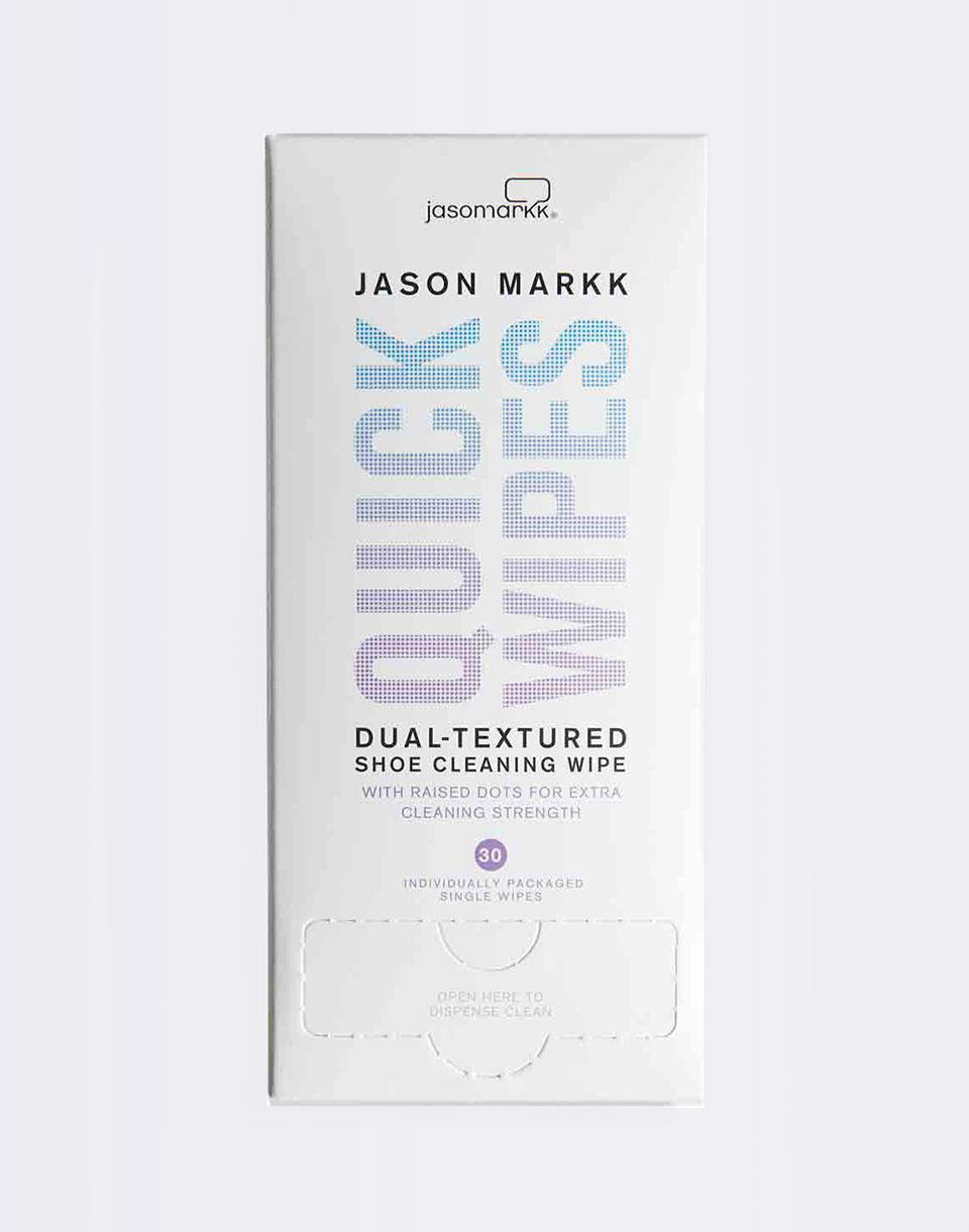 Péče o boty Jason Markk Quick Wipes / Box of 30 N/A + novinka