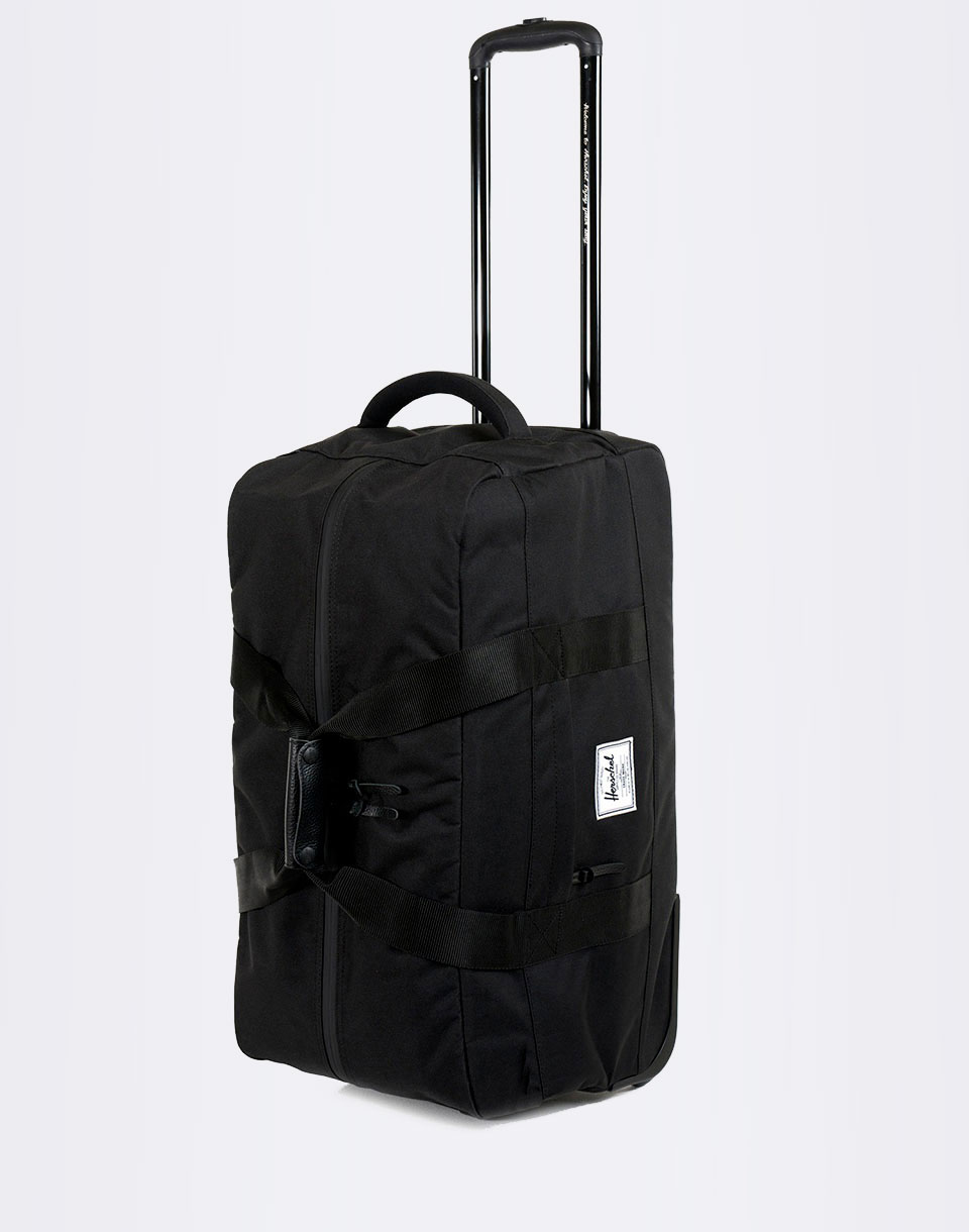 Herschel Supply Wheelie Outfitter Black