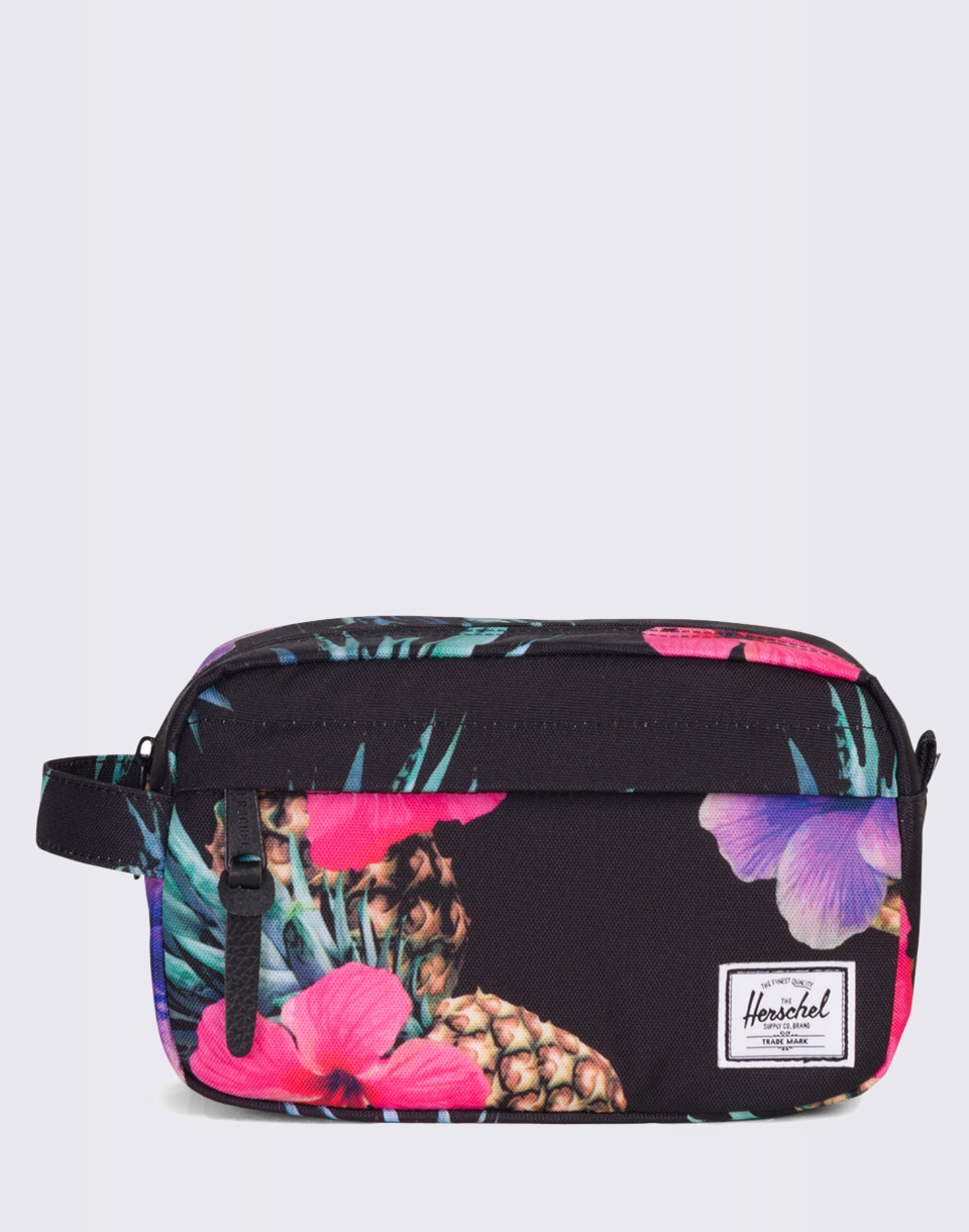 Herschel Supply Chapter Carry On Black Pineapple