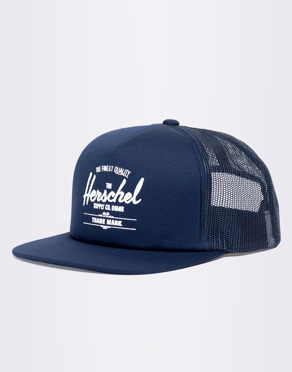Herschel Supply Whaler Mesh Navy