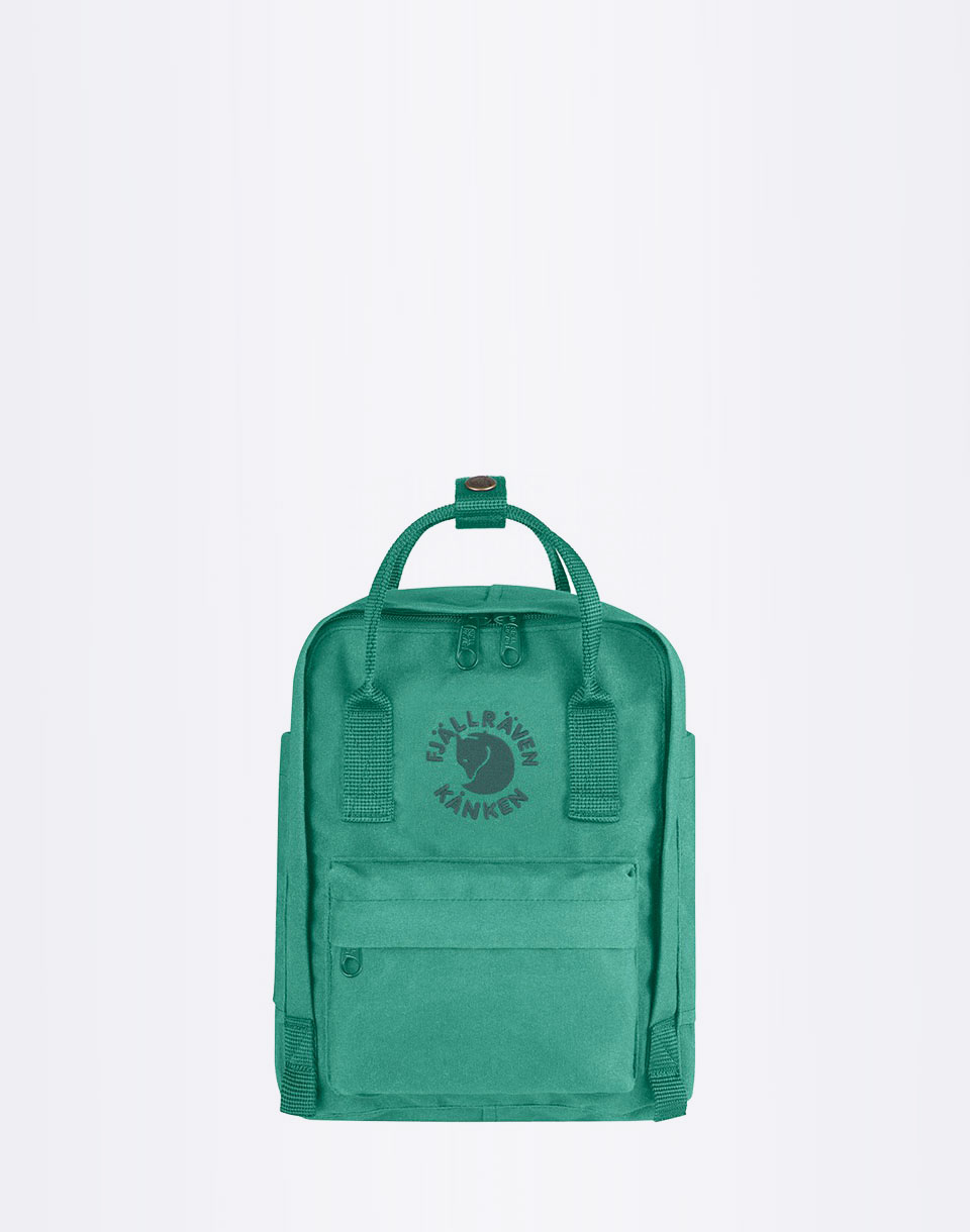 Fjällräven Re Kanken Mini Emerald
