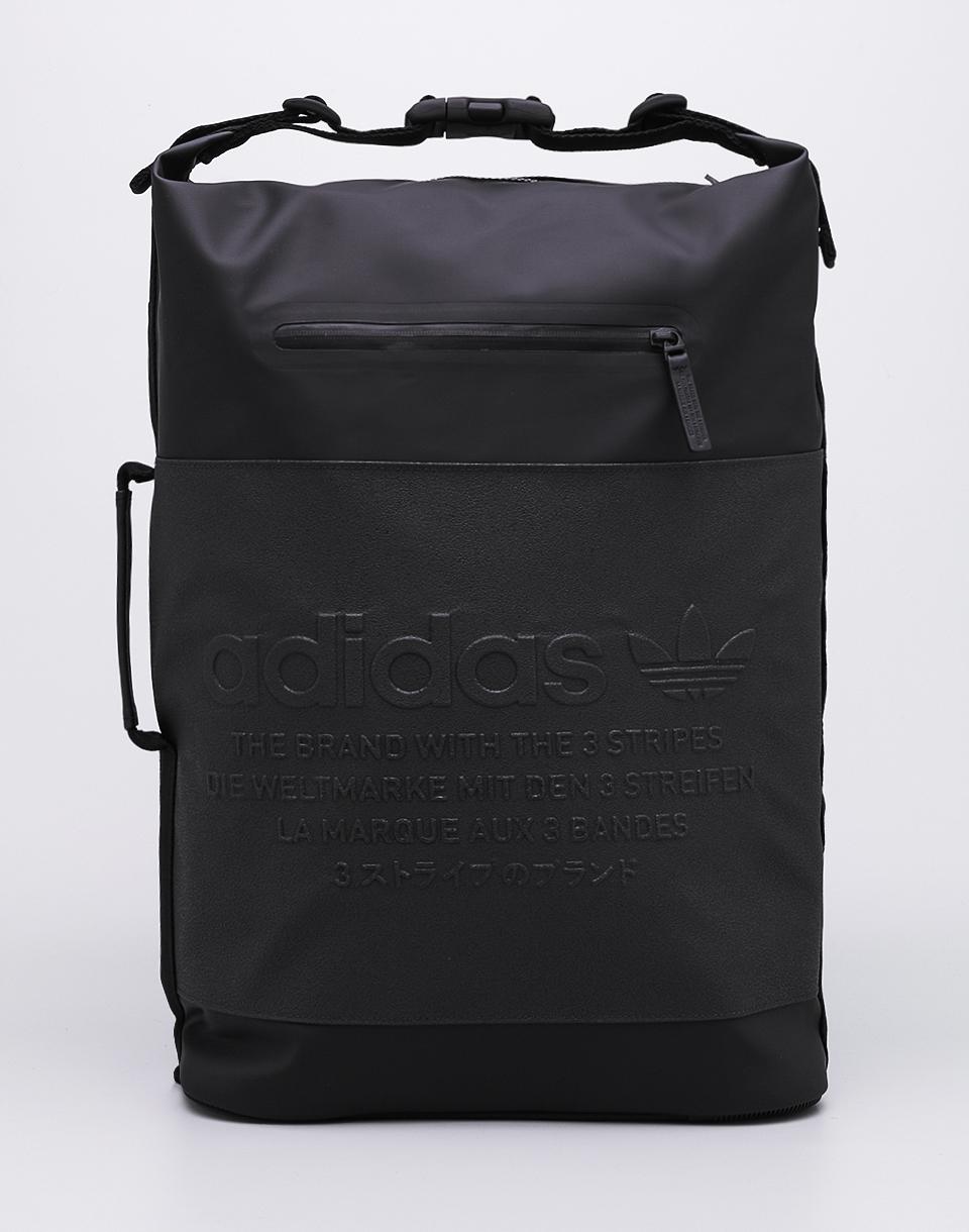 Batoh Adidas Originals NMD Backpack M Black + doprava zdarma