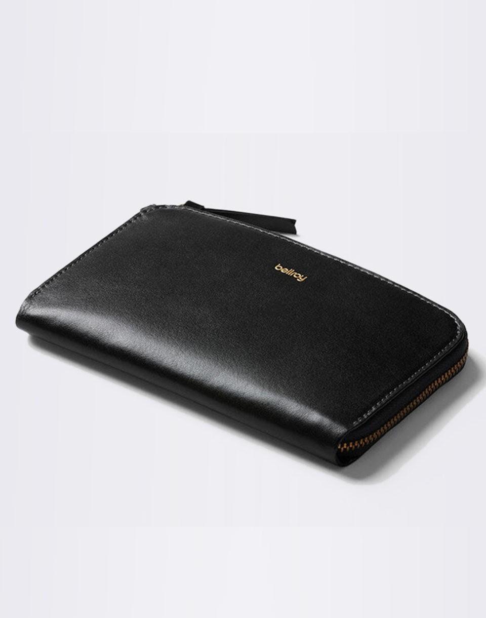 Bellroy Pocket Black