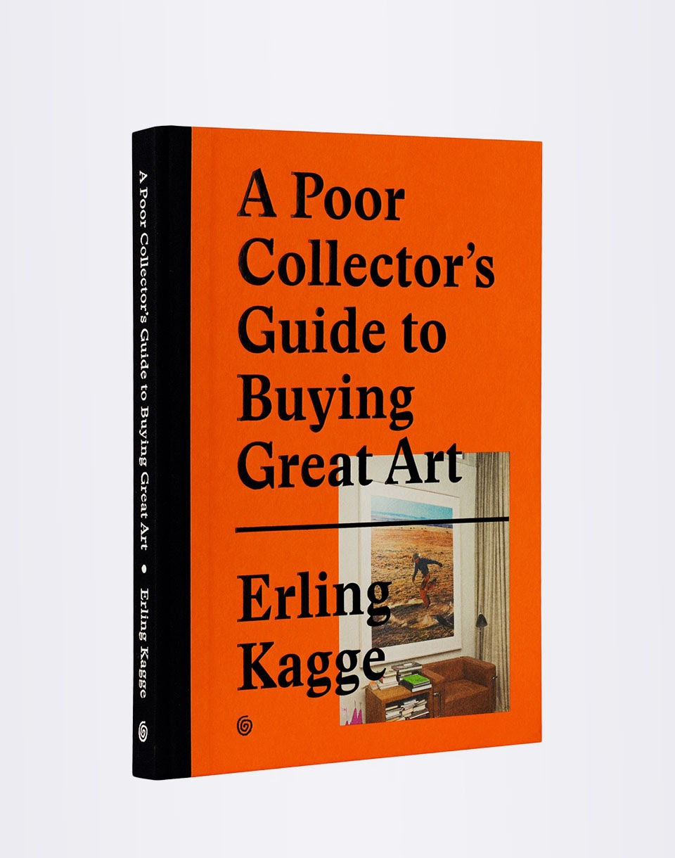 Knihy Gestalten A Poor Collector's Guide to Buying Great Art
