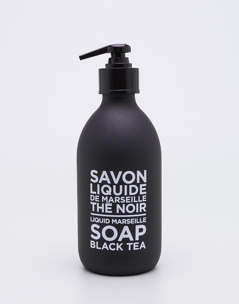 Kosmetika Compagnie de Provence Tekuté mýdlo na ruce - Černý čaj