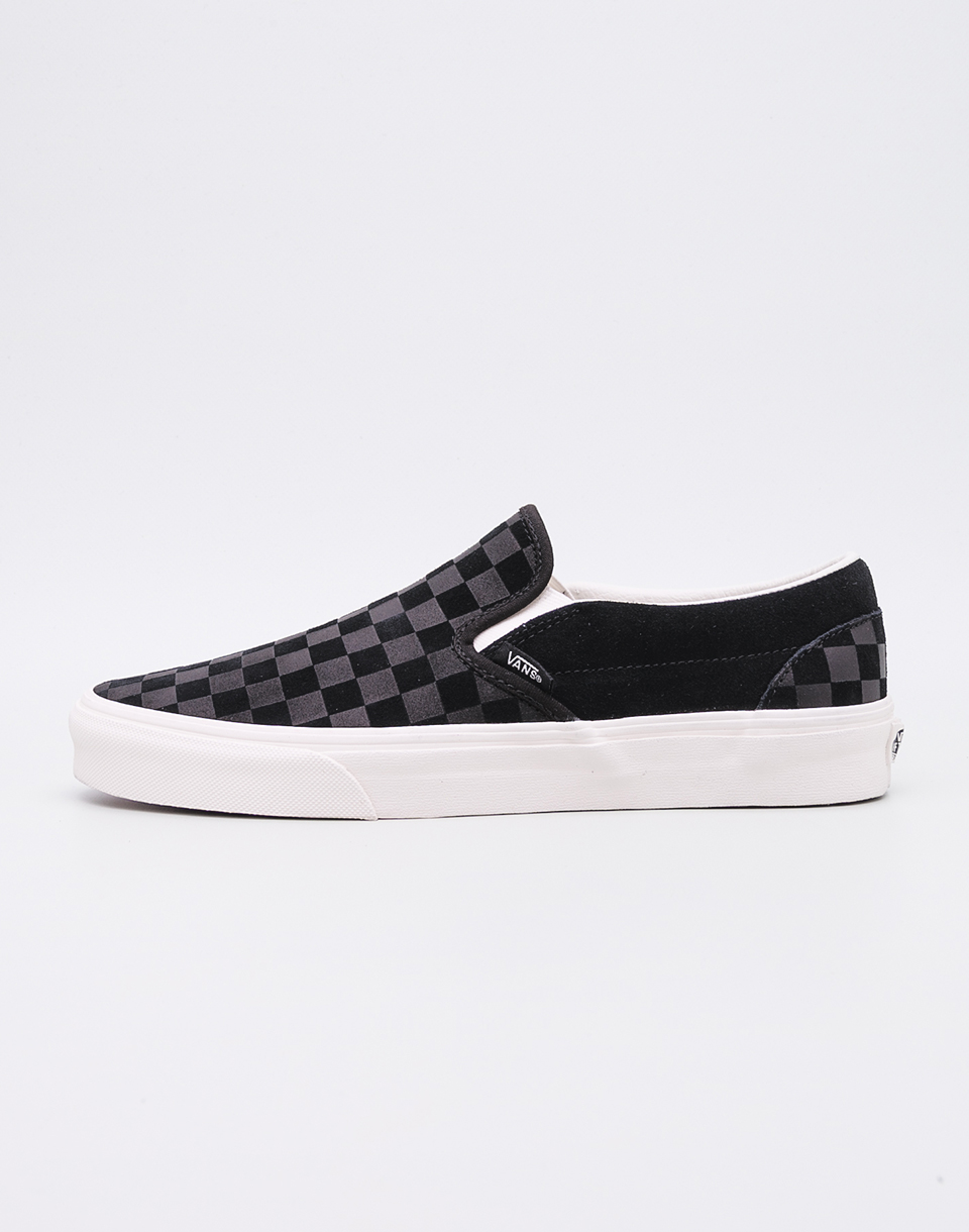 Slip-on Vans Classic Slip-On Black/Marshmallow 42 + novinka