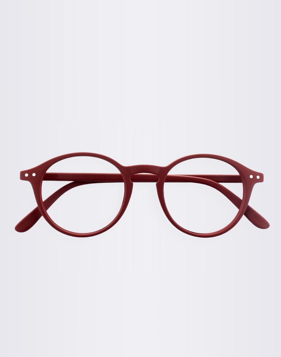 Sluneční brýle Izipizi Screen #D Brown Broux