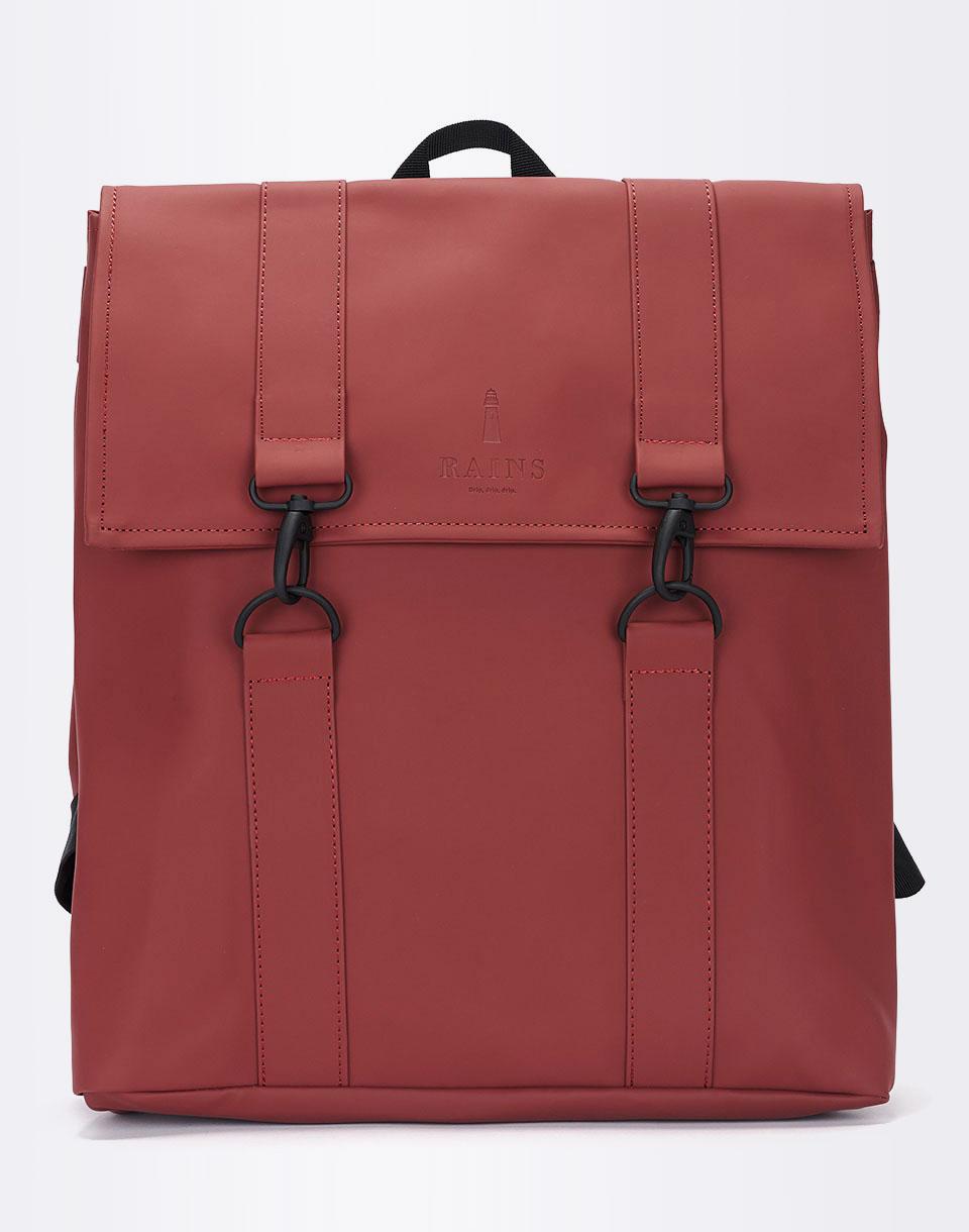 Batoh Rains Msn Bag 20 Scarlet