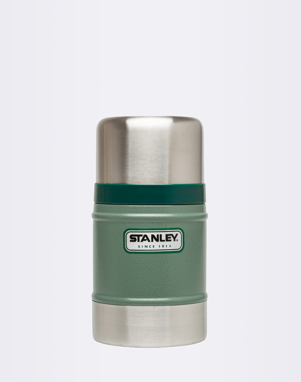 STANLEY Termoska na jídlo 500 ml Green