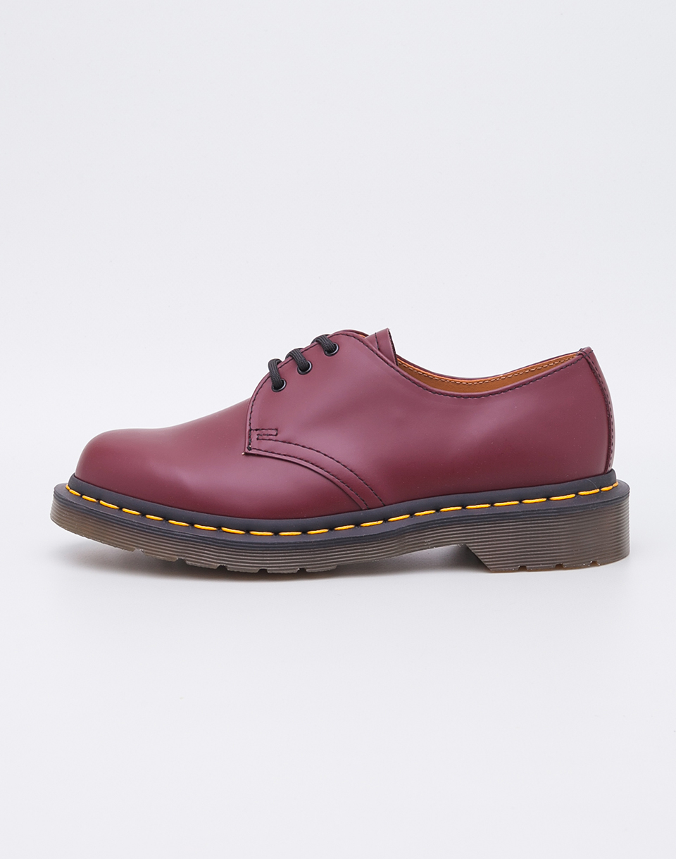 Dr. Martens 1461 59 Cherry Red Smooth 38