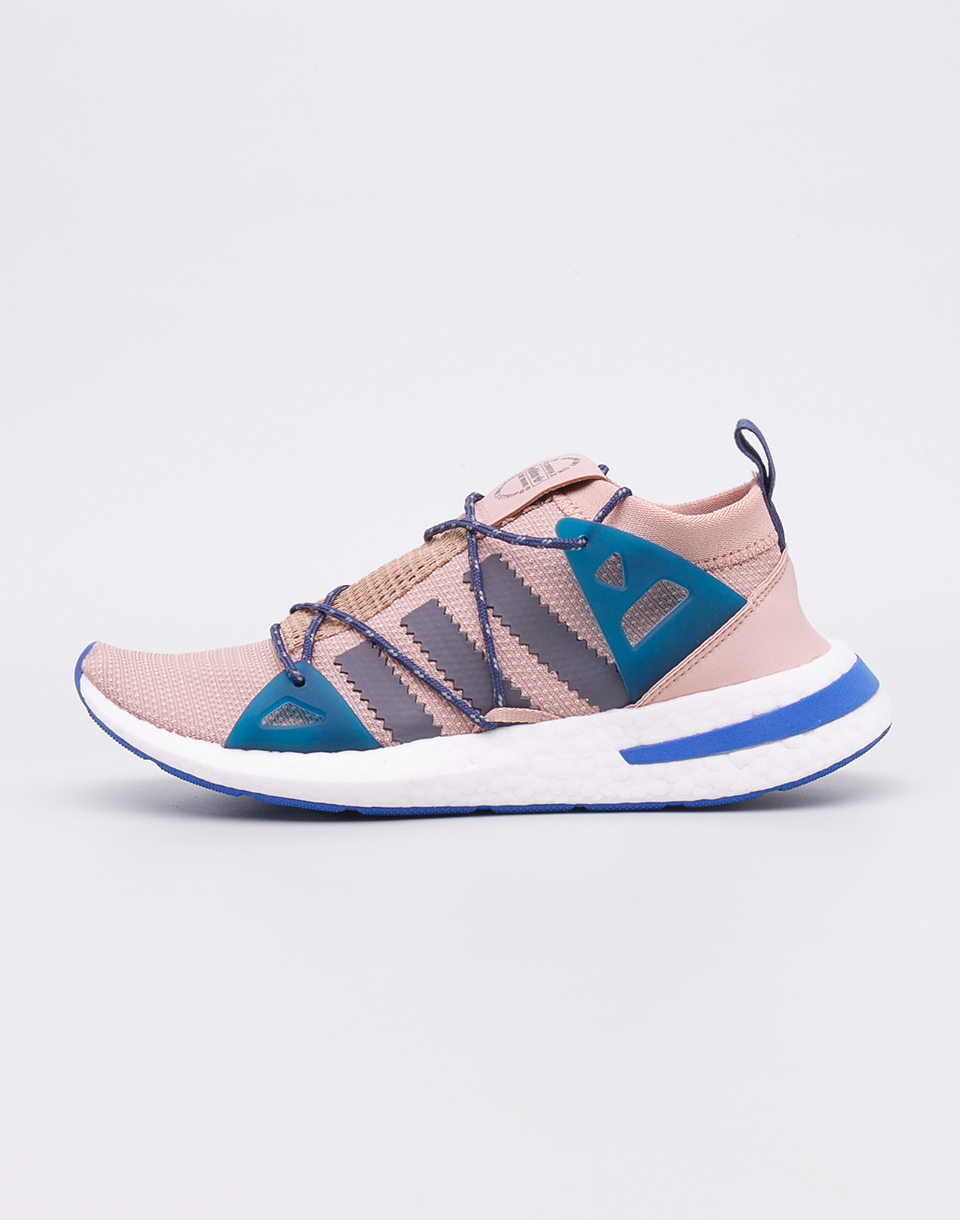 Adidas Originals Arkyn Ash Pearl  Grey Five  Noble Indigo 41