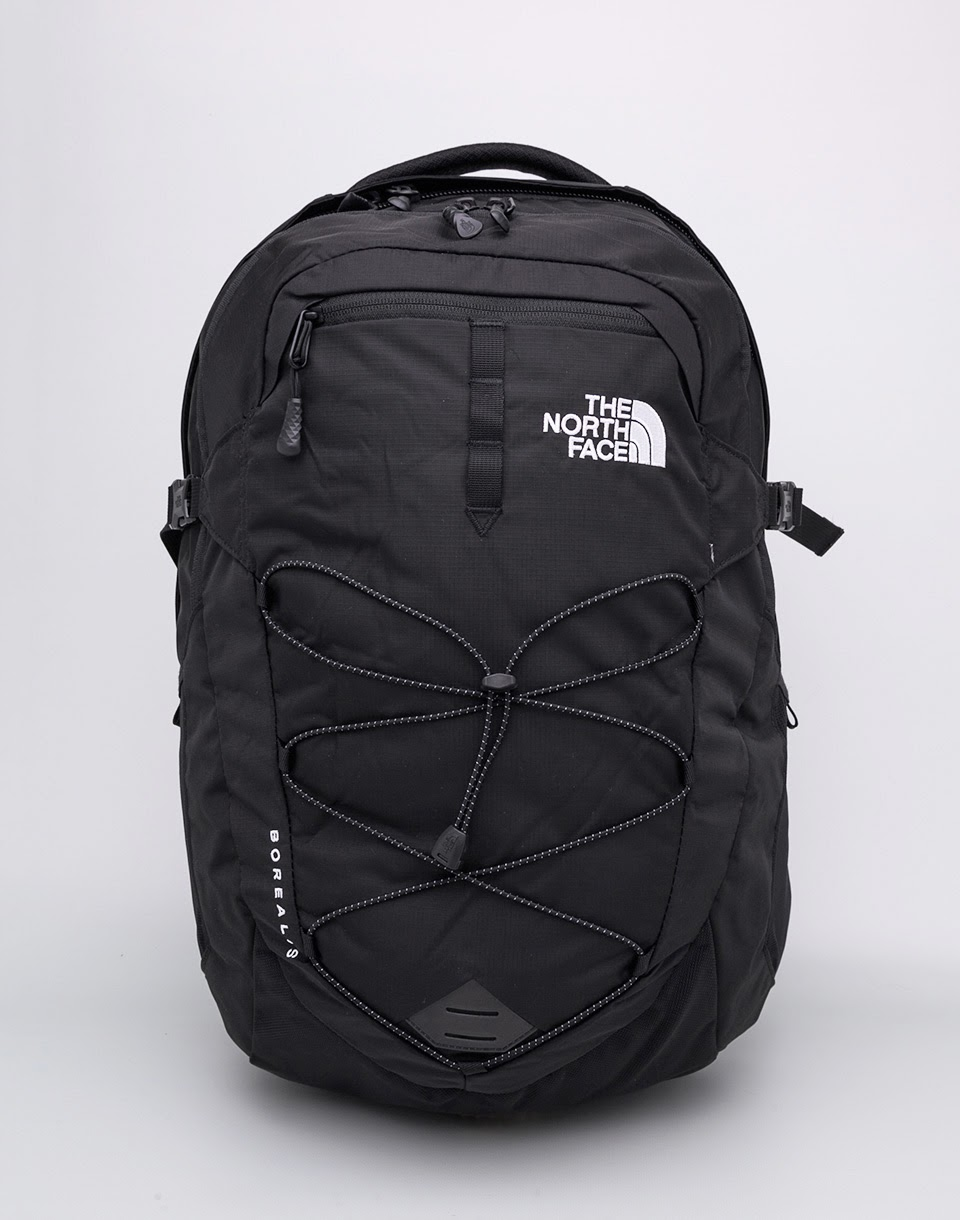 Batoh The North Face Borealis TNF Black