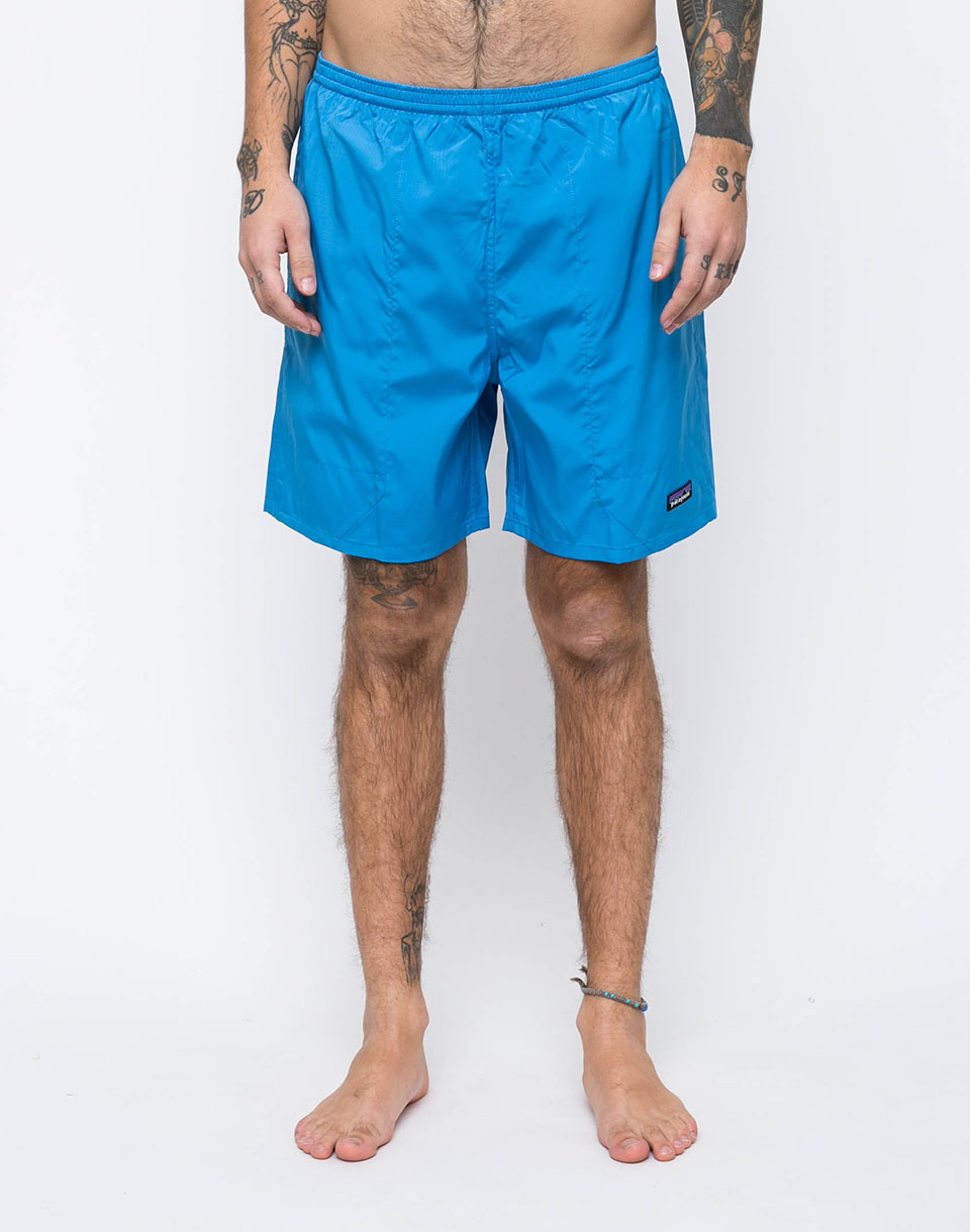 Patagonia Baggies Lights RADAR BLUE S