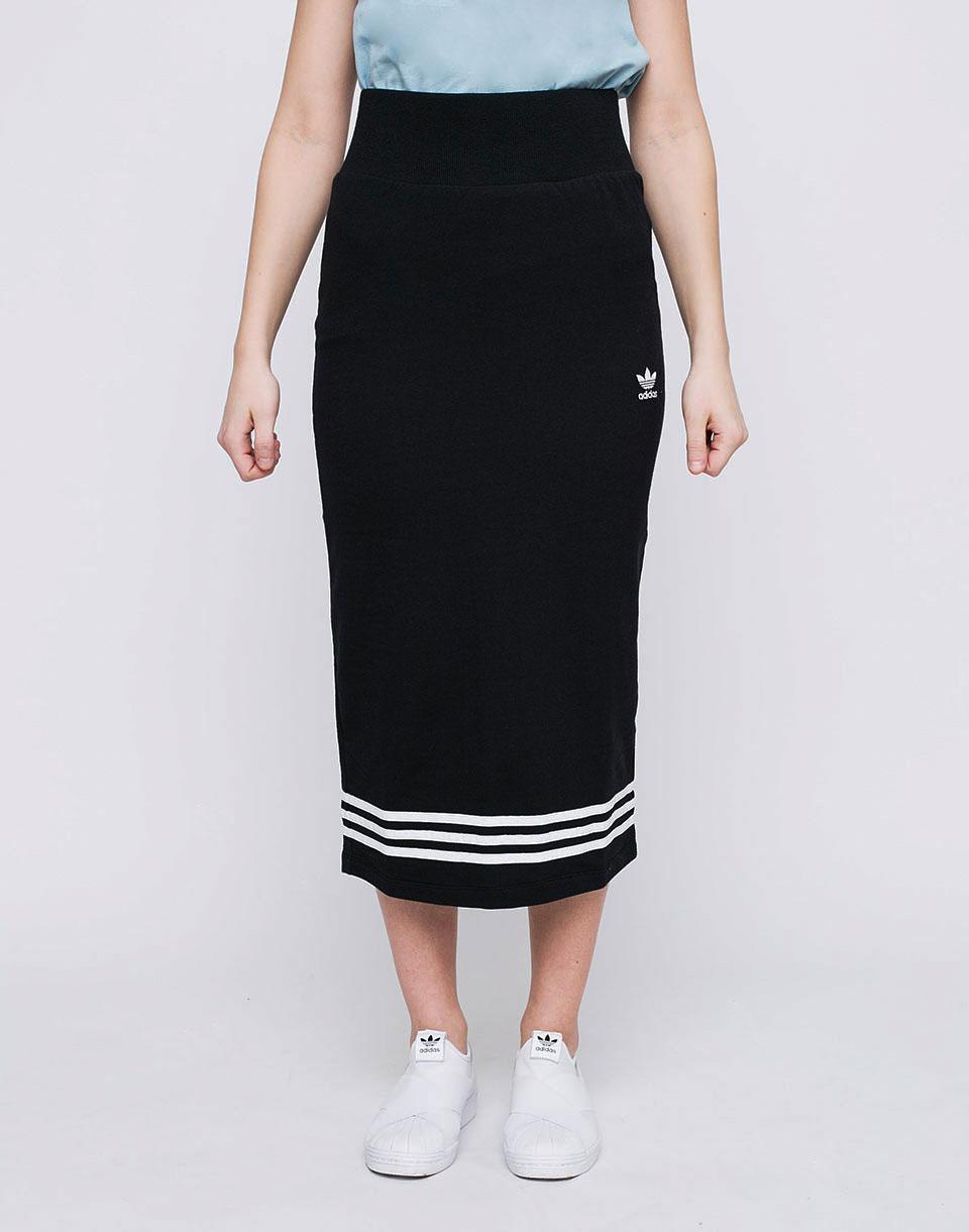 Sukně Adidas Originals Skirt Black 36 + novinka